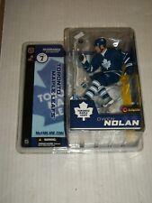 McFarlane NHL Series 7 Toronto Maple Leafs OWN NOLAN Figure Variant NEW