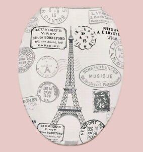 Paris Bathroom Decor Products For Sale Ebay