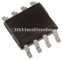 Infineon IRF9953TRPBF Dual P-channel MOSFET 2.3 A 30 V HEXFET 8-Pin SOIC