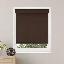 """Chicology Free-Stop Cordless Roller Shades- 23""""W X 72""""H"""