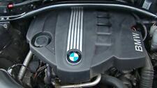 BMW X3 ENGINE / MOTOR 2.0LTR TURBO DIESEL, N47, E83, 09/07-11/10