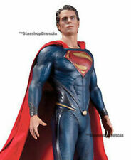 SUPERMAN - Man of Steel - Superman 1/6 Iconic Statue Dc Direct