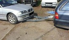2.5T SINGLE PERSON SOLO USE  CAR RECOVERY A FRAME TOWING DOLLY TRAILER AFRAME