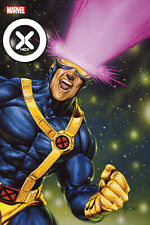 X-Men 4 Nm Jusko Marvel Masterpieces Variant 10/13 2021 Presale