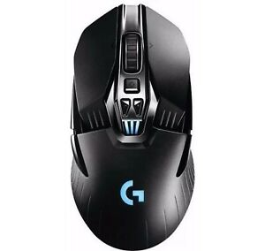 Logitech G900 Chaos Spectrum Professional Grade Wired/Wireless Gaming Mouse