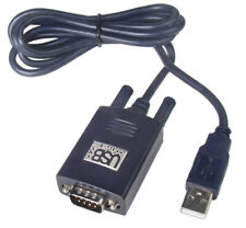 ECS DB9 (Serial) to USB Converter