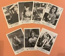 SOMPORTEX: JAMES BOND 007 (1964). CHOOSE THE CARDS YOU NEED. EXCELLENT!