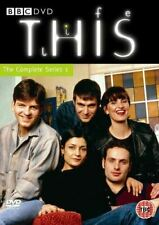 This Life - Series 1 [DVD] (BBC) (2 DISCS)