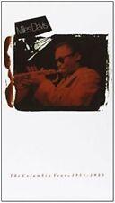 Coffret 4 CD - Miles DAVIS -The Columbia Years 1955 - 1985