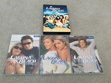Laguna Beach The Complete First Season DVD MTV Entertainment 2005