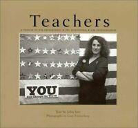 Teachers John Yow School DJ HC 2001