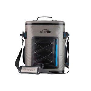 Pure Outdoor Backpack Cooler   Lightweight   Waterproof