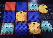 Juego Tres en Raya Pacman Hama