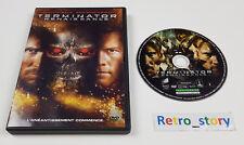 DVD Terminator Renaissance - Christian BALE - Sam WORTHINGTON