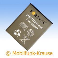 Akku f. Samsung Galaxy S 3 Mini VE 1350mAh Li-Ionen (EB425161LU)