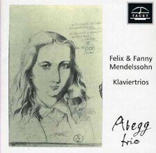Fanny Mendelssohn-Hensel (1805-1847) - Klaviertrio op.11