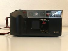 YASHICA AF J2 32mm 3.5 Kamera NEUWERTIG