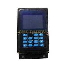 PC228US-3 Monitor 7835-12-1007 For Komatsu Excavator Display Panel 1 year warnty