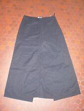 Pantalon ample noir femme LAUREN VIDAL taille 42