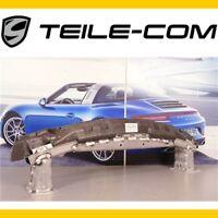 -25% NEU+ORIG. Porsche 718 Boxster/Cayman 982 Stoßfängerträger+Schaumteil vorne