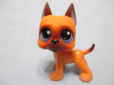 Littlest Pet Shop Dog Great Dane 244 Lps Us Seller Authentic