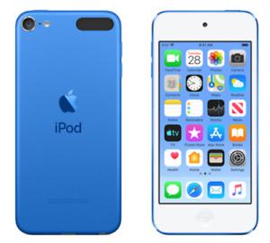 Apple iPod touch 5th,6th,7th (16GB、64GB、 32GB、 128GB、256GB)