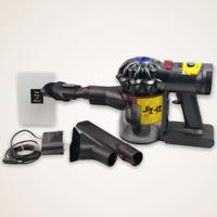 New GENUINE Dyson V7 Car + Truck + Boat Cordless Handheld Vacuum Cleaner