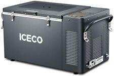 New listing 37Quart Portable Electric Car Cooler Outdoor Freezer Refrigerator Compressor