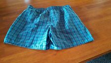 Adidas Boys Youth Shorts size S see measurements EXC