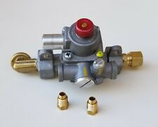 ROBERTSHAW GAS SAFETY VALVE,OVEN WITH ELBOW