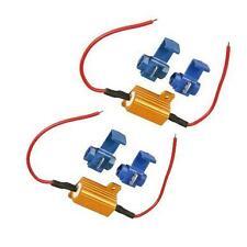 25w 10 ohm Load Resistors For Range Rover Sport Led Rear Tail Light Upgrade !!