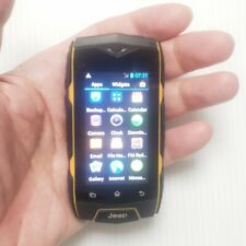 Unlocked Smallest Rugged Android Smartphone Quad Band Dual SIM Cell Phone