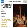Southern Harmony (US IMPORT) CD NEW
