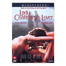 Lady Chatterley's Lover (1981) DVD - Sylvia Kristel (*New *All Region)