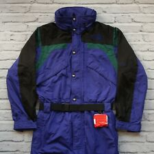 Vintage 90s North Face Extreme Ultrex Ski Suit Size L