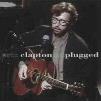 ERIC CLAPTON-UNPLUGGED - VINILO NEW VINYL RECORD