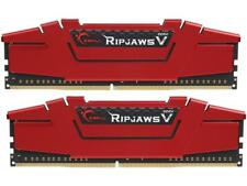 G.SKILL Ripjaws V Series 32GB (2 x 16GB) 288-Pin DDR4 SDRAM DDR4 2666 (PC4 21300