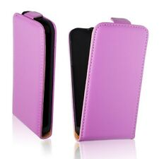 Pocket Housse a Clapet Coque Rabat VIOLET Pour SAMSUNG GT-I9070 GALAXY S Advance