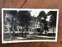1938 le touquet photograph - le couquet paris - plage . hotel westminster 88