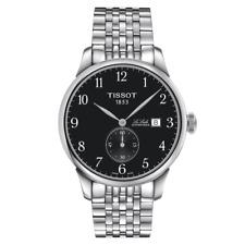 Tissot Le Locle Automatique Petite Sec Black Dial Men's Watch T006.428.11.052.00