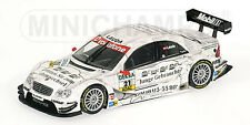 Minichamps Mercedes Benz C-Class DTM 2006 1:43 #21 Mathias Lauda (AUT)
