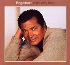 ENGELBERT HUMPERDINCK AT HIS VERY BEST CD NEW