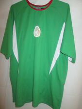 Mexico Training Football Shirt Size Large /21092