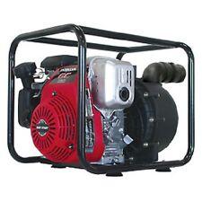 New Be 2 Nylon Transfer Water Pump 5hp 200 Gpm Honda Gc Engine
