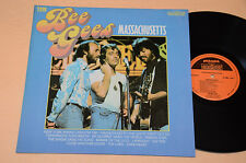 BEE GEES LP MASSACHUSETTS 1°ST ORIG UK 1973 NM ! UNPLAYED ! MAI SUONATO !!!!!!!!