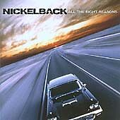 Nickelback - All the Right Reasons CD (2005) Roadrunner