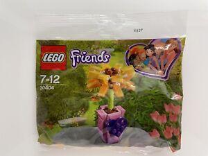 Lego Friends, 30404 Friendship Flower, Polybag, MINT, Sealed.