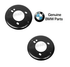 NEW For BMW e46 99-06 Reinforcement Plate Front L+R x2 Strut Mount Genuine