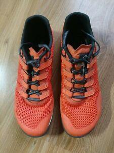 Merrell Damen Trail Glove 5 Turnschuhe Laufschuhe Sport Sneaker Schuhe Orange