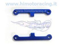 02173 RINFORZO IN METALLO BRACCETTI INFERIORI 1:10 SUSPENSION ARM BRACE HIMOTO